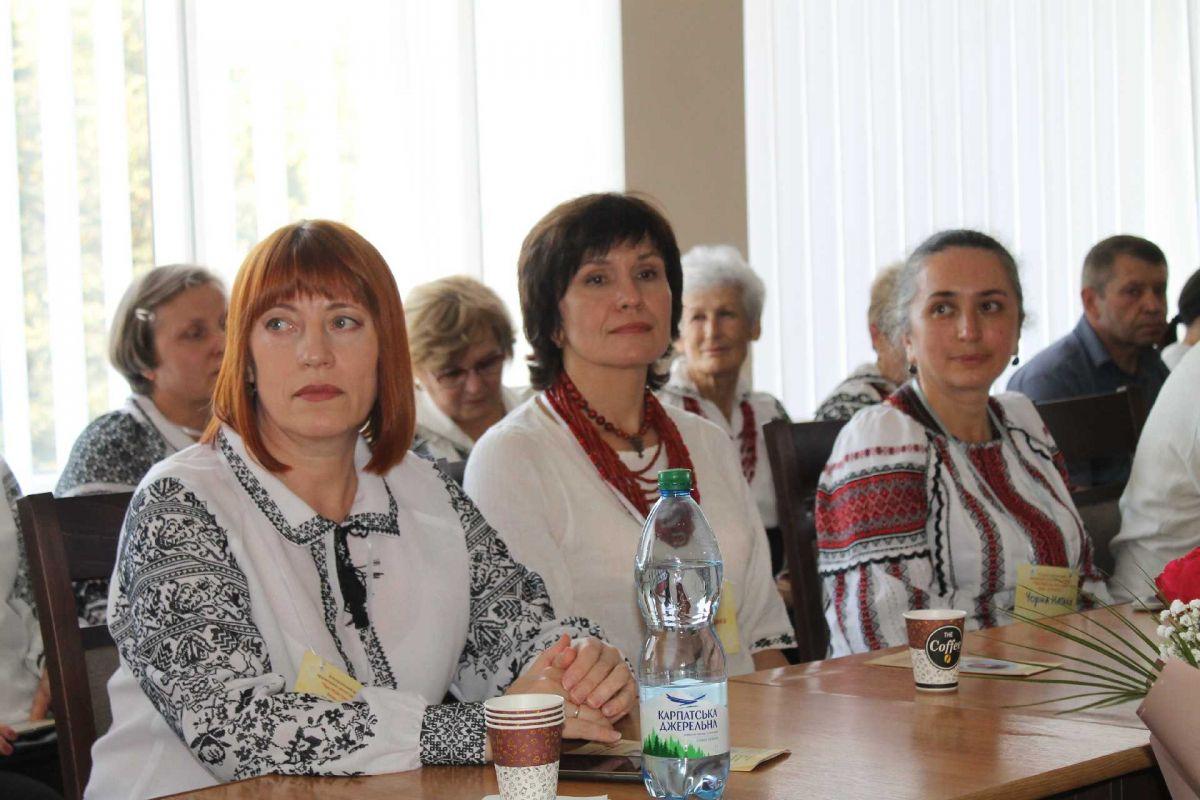 У Червонограді відбувся фестиваль пам'яті відомої писанкарки Юлії Бурко – Новини Львова та області