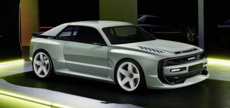 У Мюнхені показали електричне авто в стилі Audi Quattro – Автоновини