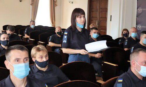 За місяць Служба судової охорони не допустила до судів Житомирської області 229 заборонених предметів