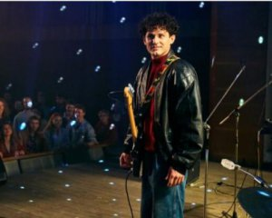 «Я, «Побєда» і Берлін»: випустили тизер-трейлер фільму про Кузьму Скрябіна   Новини культури та мистетства
