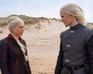 «Дім дракона» – показали перший тизер приквела серіалу «Гра престолів»   Новини культури та мистетства