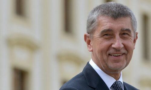 Партия чешского премьера потерпела поражение на выборах в парламент страны. Новости Политики