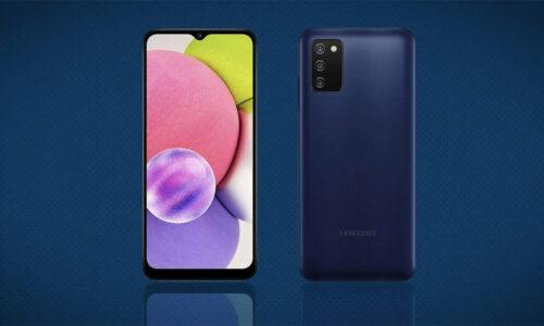 Народный выбор: доступный смартфон Samsung Galaxy A03s с 8-ядерным процессором и мощной батареей уже в Украине — Новости технологий