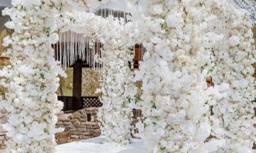 «Шалене свято» организует любой праздник — от дня рождения и до шикарной свадьбы!