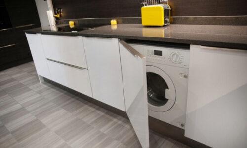 ТОП встраиваемых стиральных машин — Новости технологий