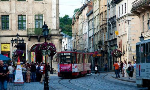 Во Львове с понедельника усиливают карантинные меры. Новости Политики
