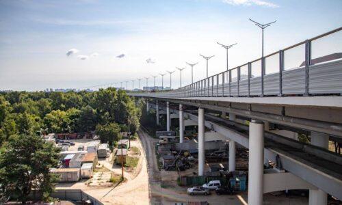 В Киеве началась подготовка к строительству метро на Троещину — новости Киева