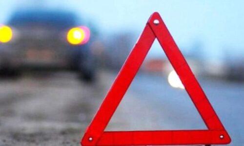 В Мелитополе девушка села за руль без прав и устроила ДТП | «» новости Мелитополя и Запорожской области
