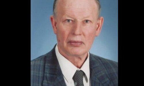 В Мелитополе умер известный преподаватель | «АКТИВИСТ» новости Мелитополя и Запорожской области