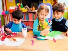 В Одессе детские сады будут работать в обычном режиме » Новости Одессы за сегодня  