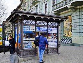 В Одессе продолжается реализация комплексных схем благоустройства (видео) » Новости Одессы за сегодня  