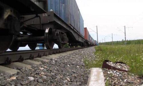 Возле железнодорожного вокзала Запорожье-2 поезд сбил человека
